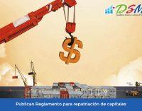 PUBLICAN LEY PARA IMPULSAR LA MODERNIZACIÓN Y FORTALECIMIENTO DE LA CONTRALORIA